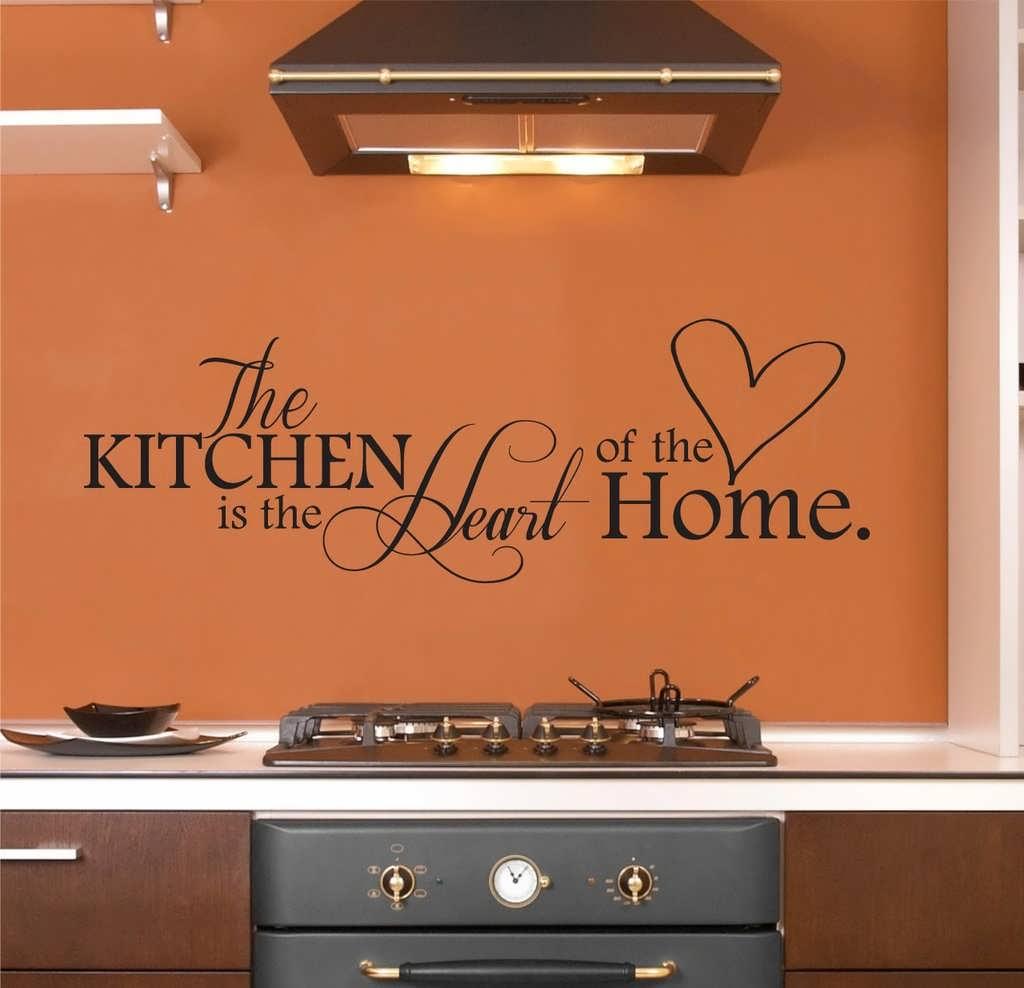 наклейки на кухню на фартук