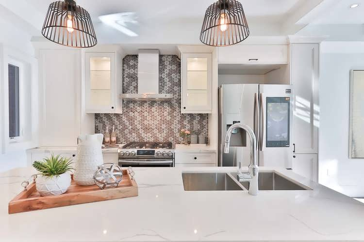 Люстры для маленькой кухни