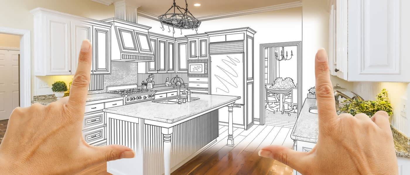 конструктор кухни онлайн