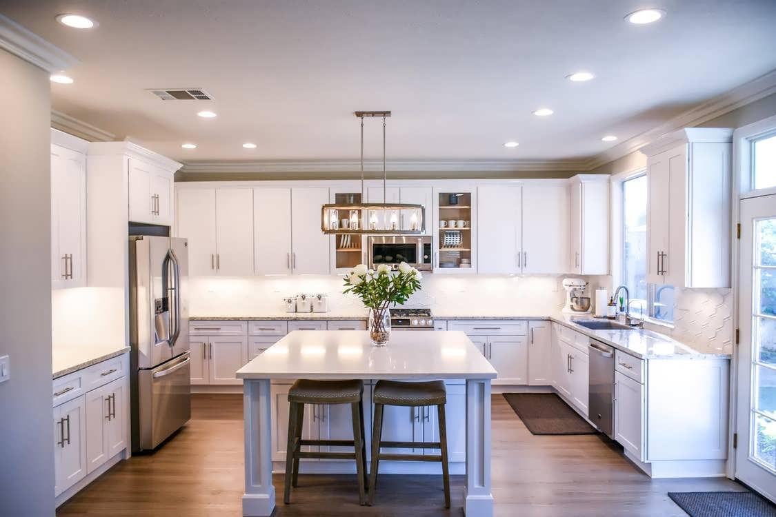 Как выбрать ламинат для кухни советы экспертов