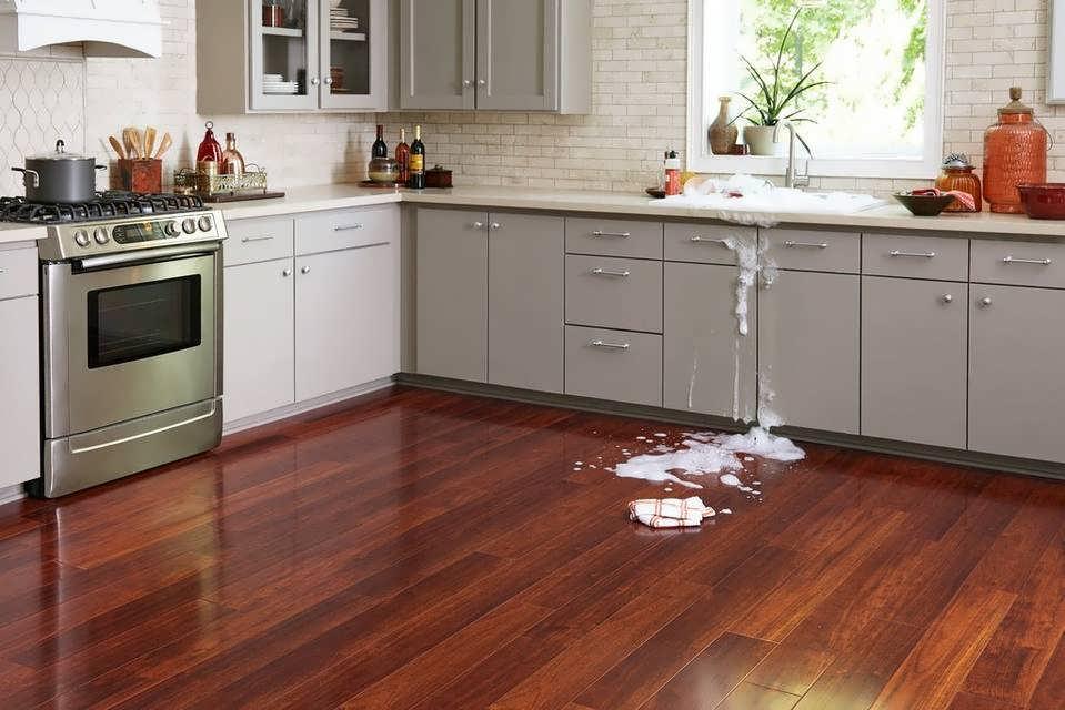 Ламинат на кухню 34 класс водостойкий