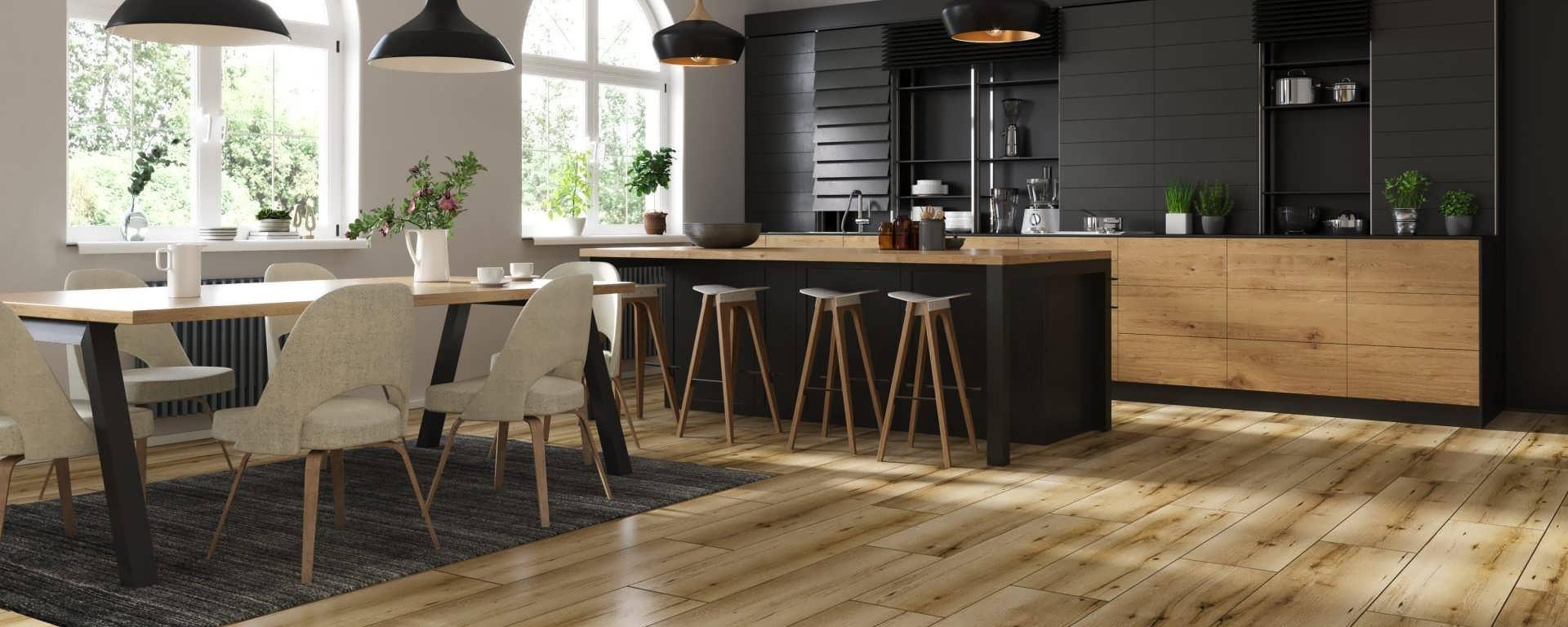 Класс ламината для кухни