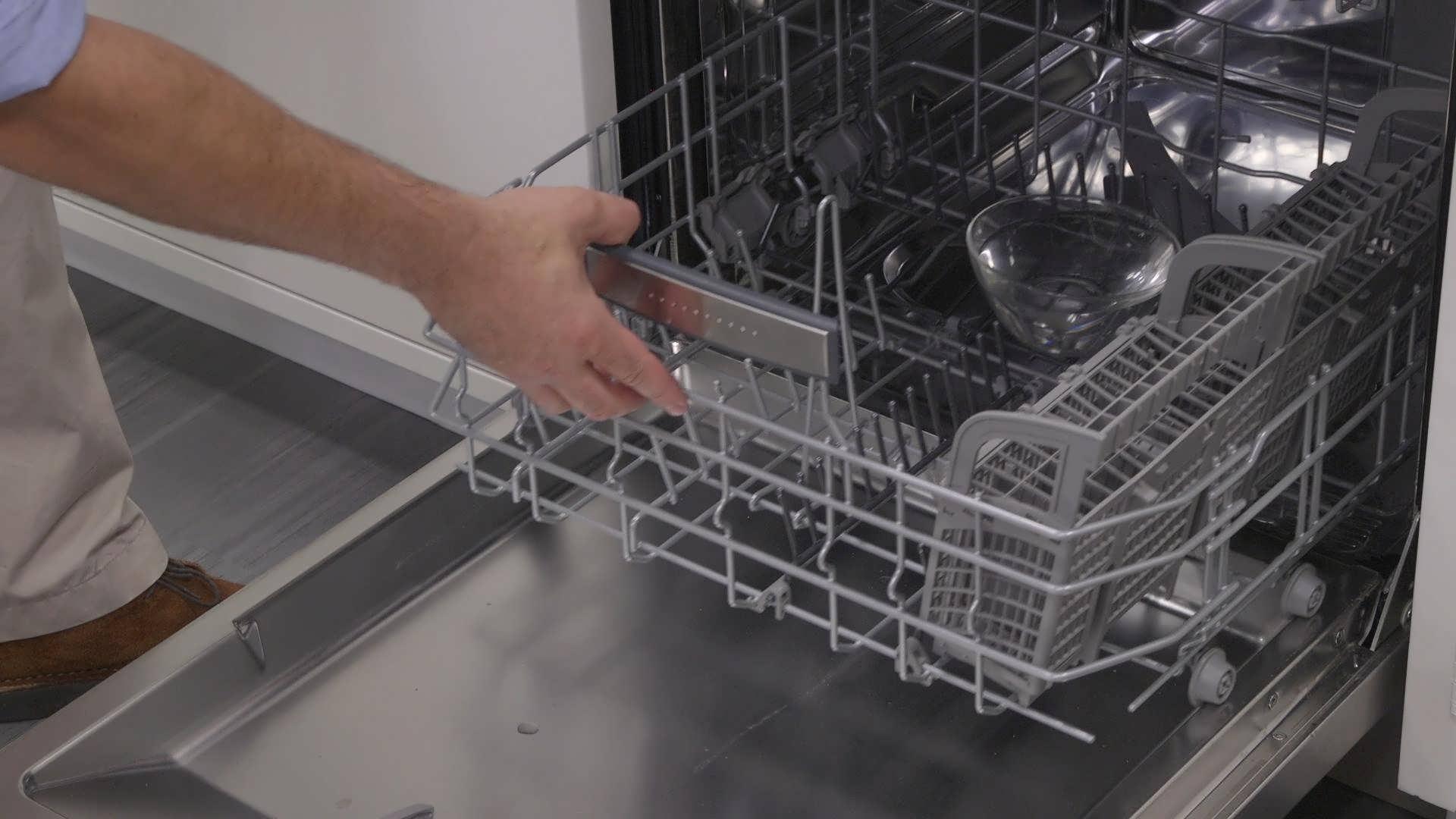 Как отмыть сковородку от жира и нагара