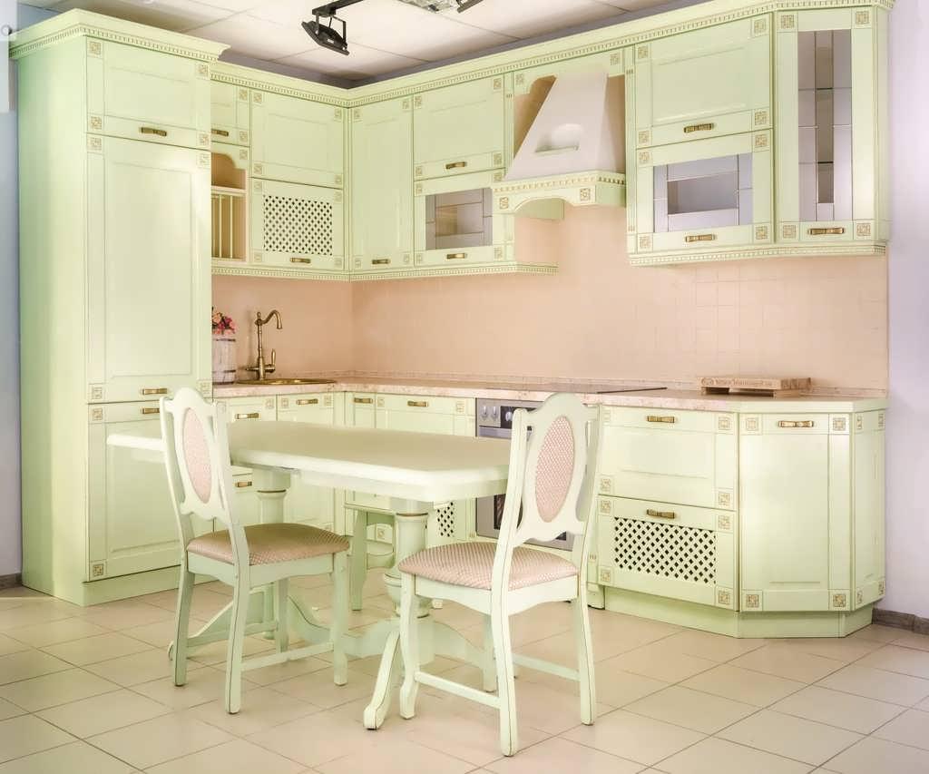 Какую кухню лучше выбрать