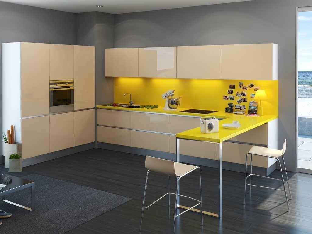 Рейтинг производителей кухонь