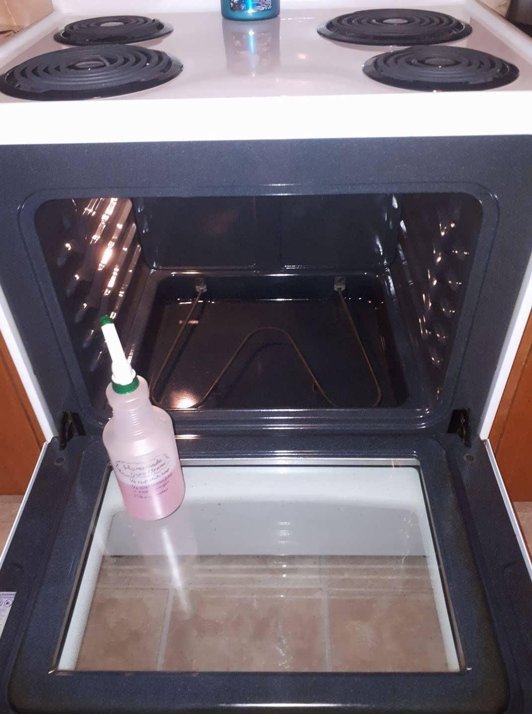 чем помыть кухонный гарнитур