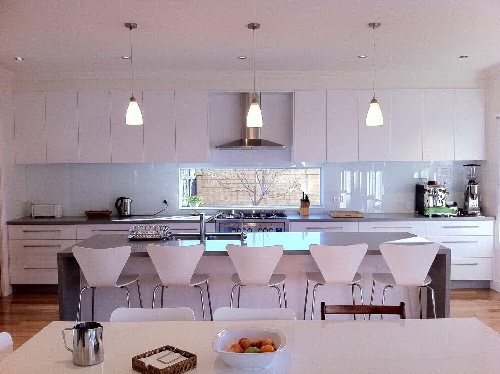 Кухонный фартук из ламината отзывы