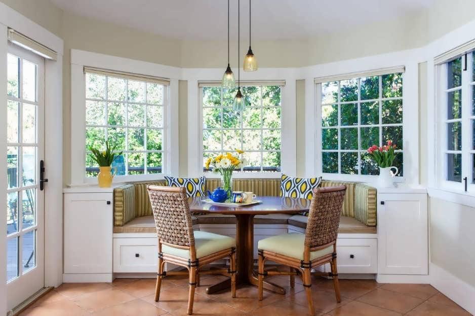 Кухонное окно