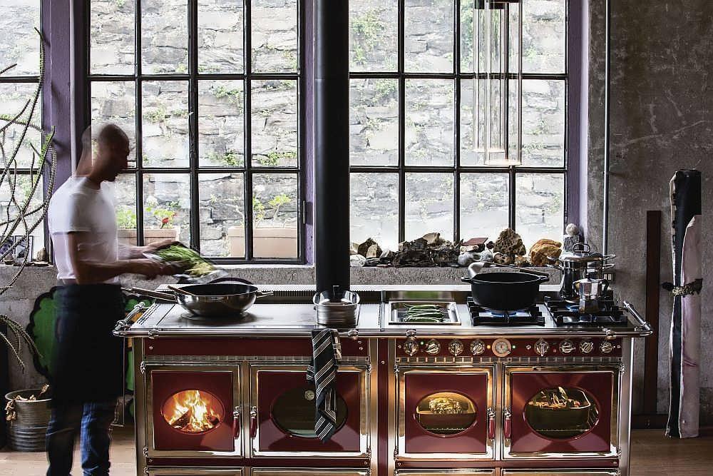 Как выбрать плитку для кухни, на что необходимо ориентироваться? Какая плитка лучше для кухни – практические советы Какой цвет керамогранита размер лучше для кухни