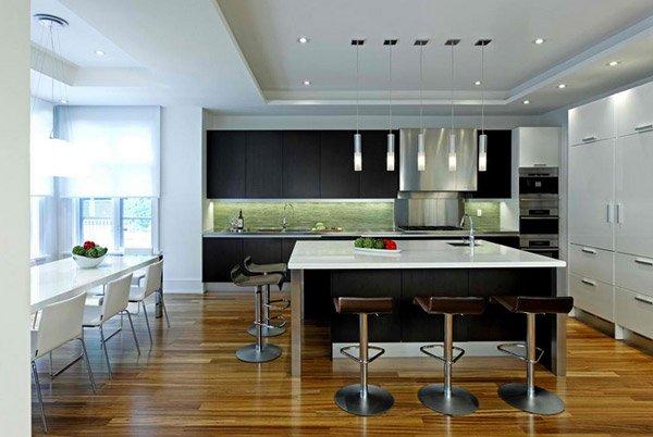 модульная кухня это