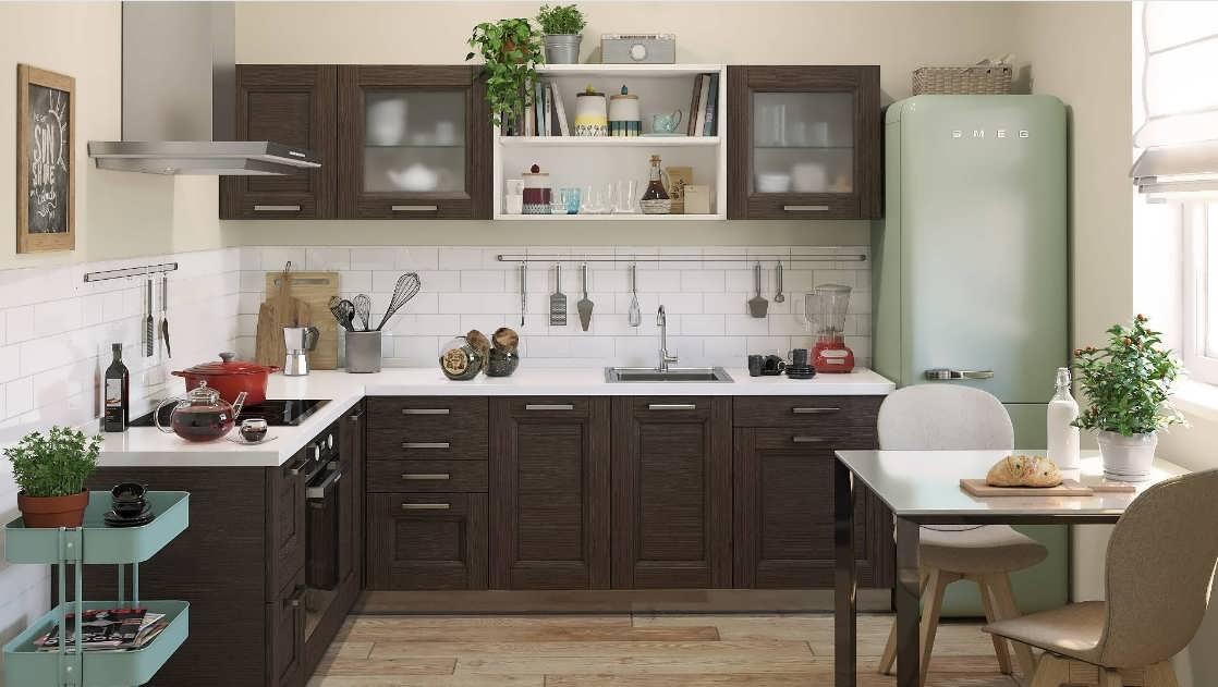 Кухни Мария официальный сайт