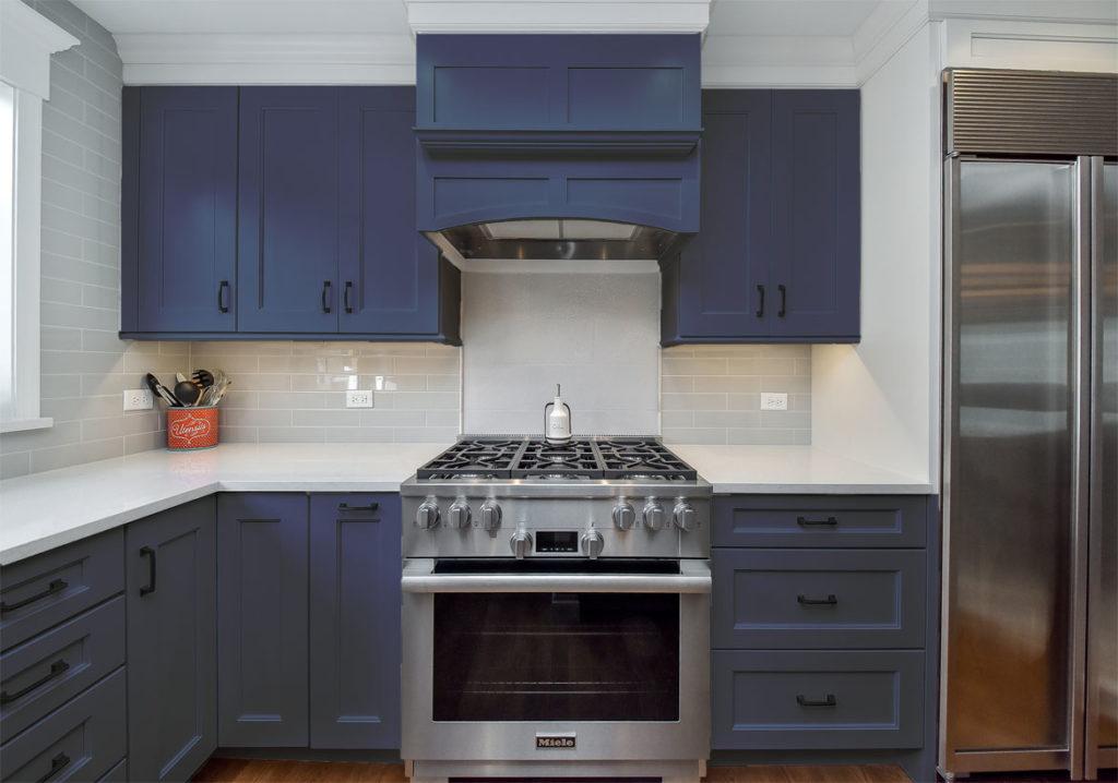 модульная кухня что это