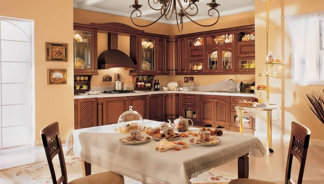 Кухня Мария официальный сайт цены