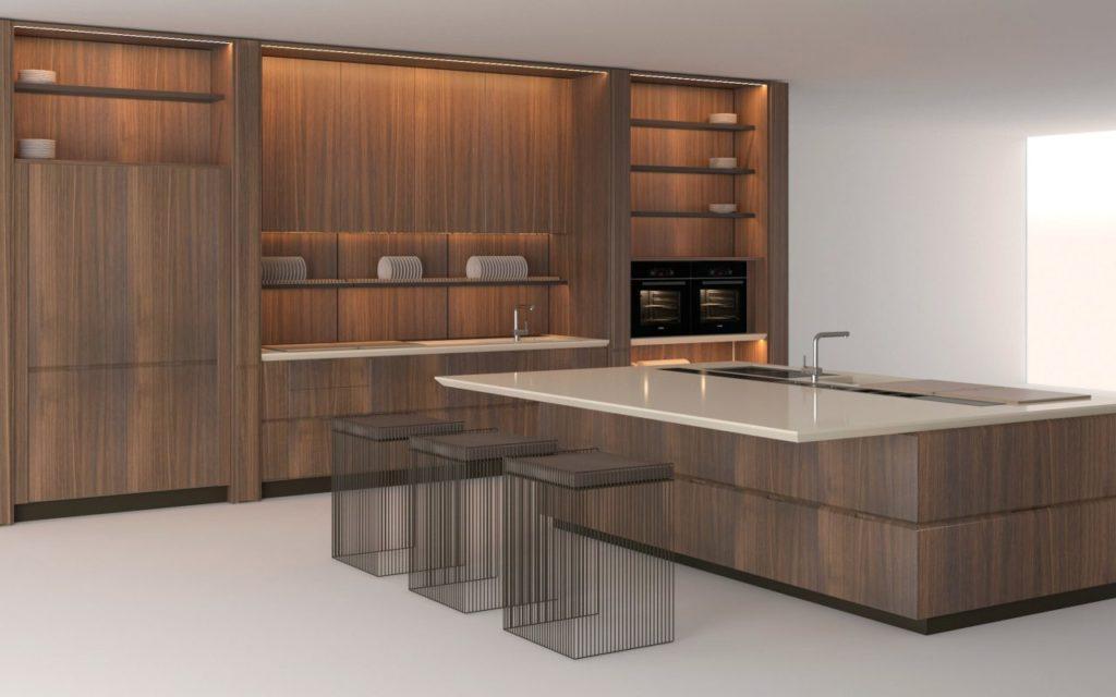 модульные кухни как подобрать