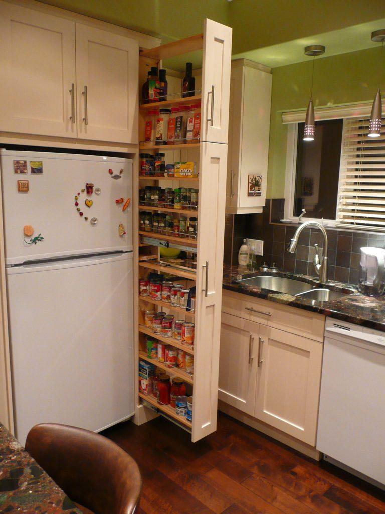 кухни модульного типа