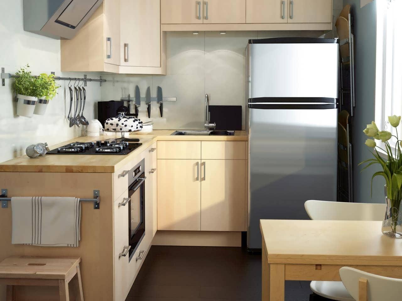 Дизайн кухни 5 кв м фото