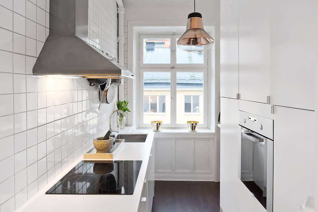 Кухни 5 кв м дизайн
