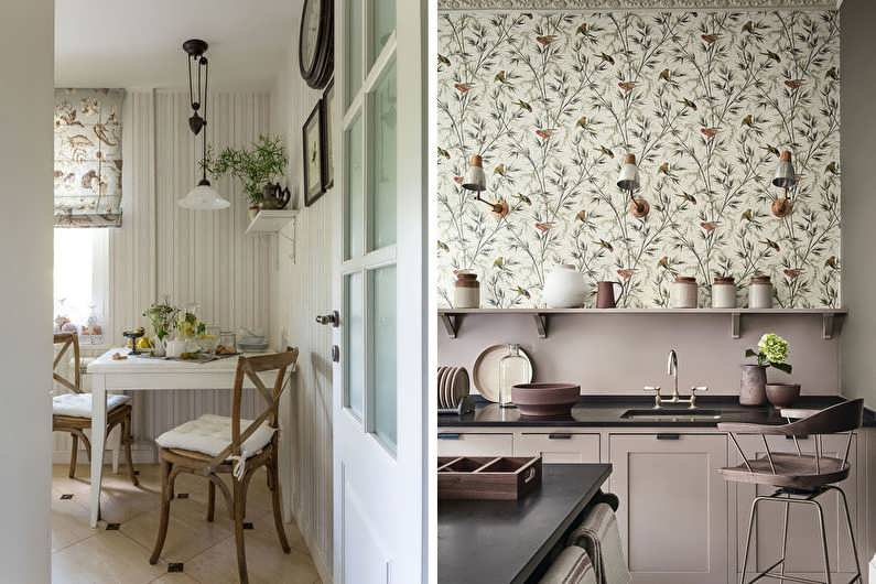 Дизайн малогабаритной кухни 5 кв м фото