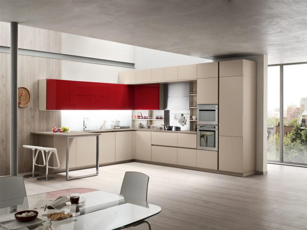модульные кухни картинки