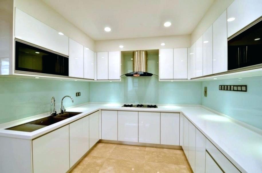 виды модульных кухонь