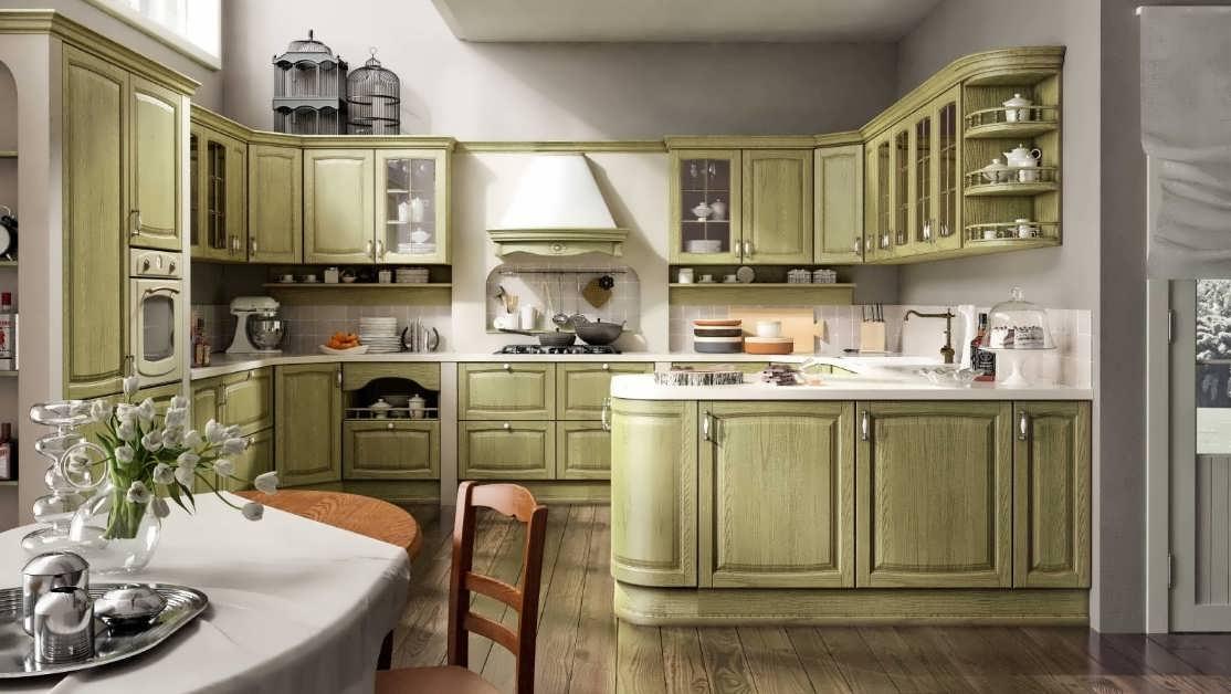 Кухни Мария каталог фото и цены