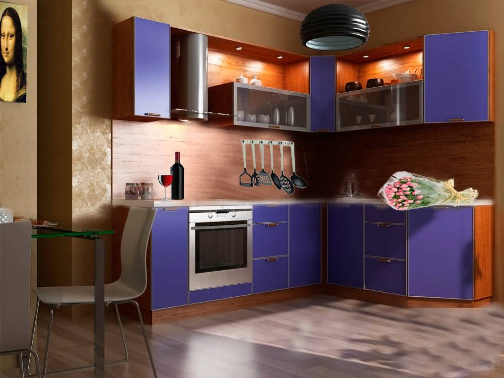 Кухни Мария официальный сайт цены