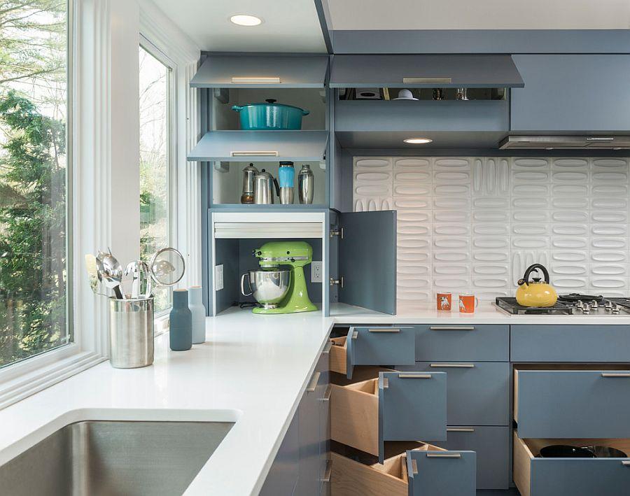 кухонные модули фото