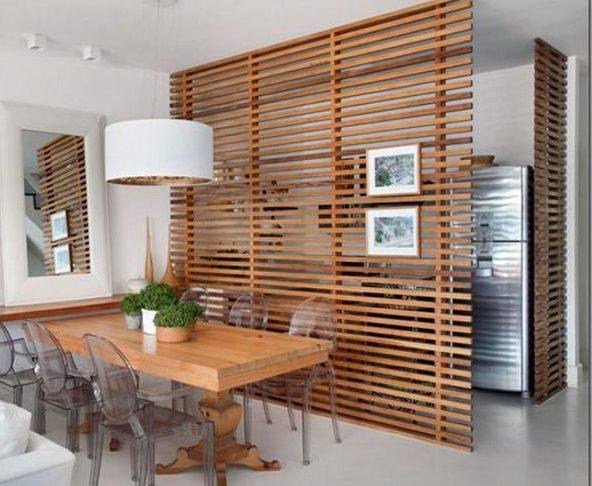 кухня гостиная с раздвижными дверями