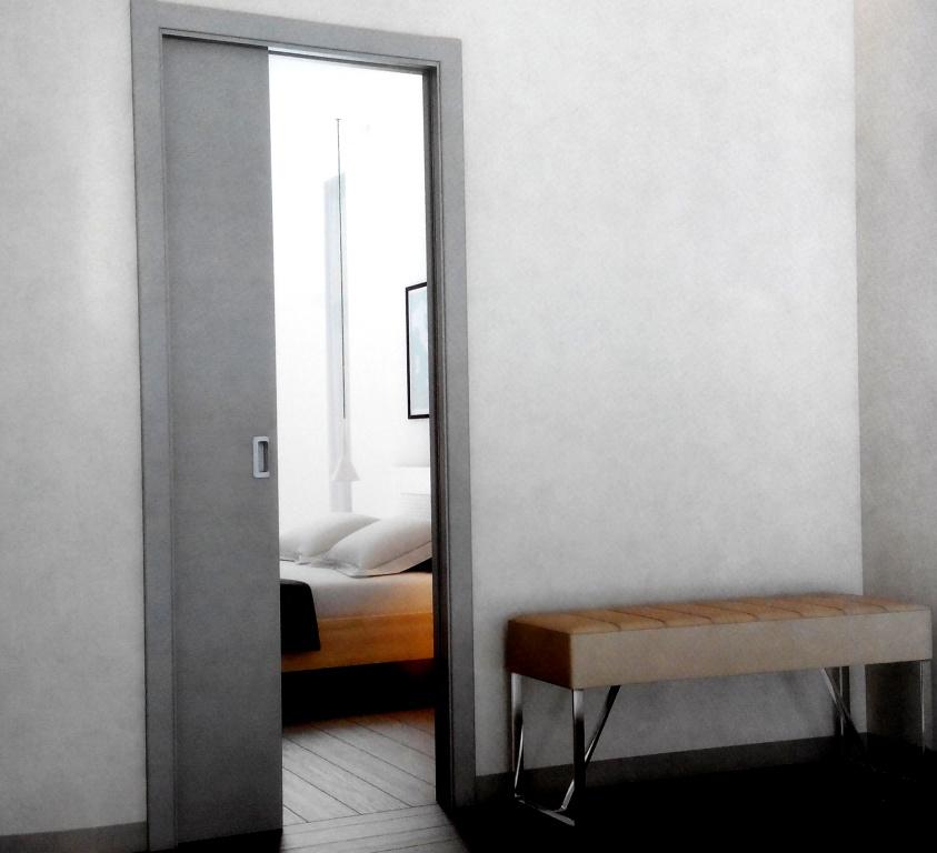 раздвижные двери фото в интерьере