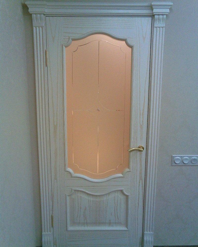 кухонные двери