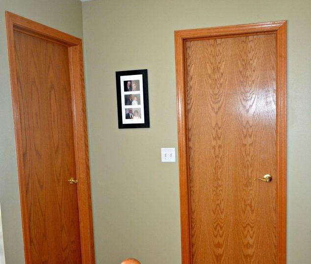 кухонная дверь