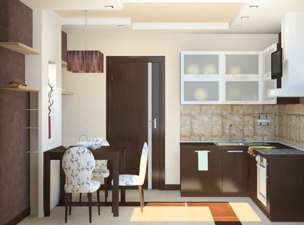 двери для кухни
