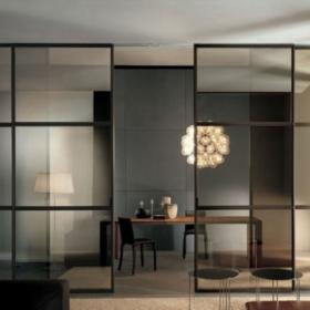 Как правильно выбрать двери на кухню: по функционалу и дизайну — 100 фото примеров
