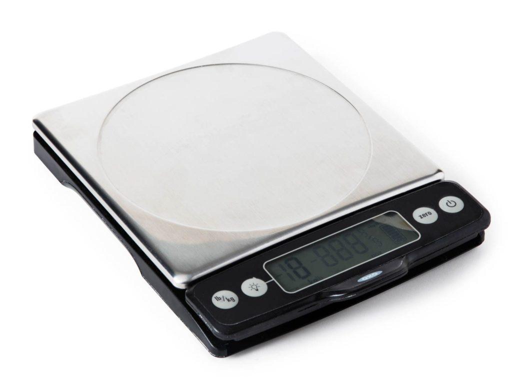 кухонные весы редмонд
