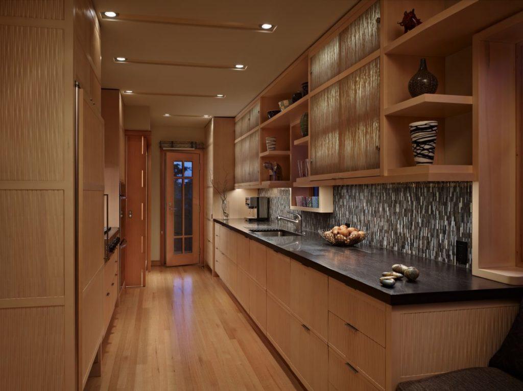 кухня в японском стиле своими руками