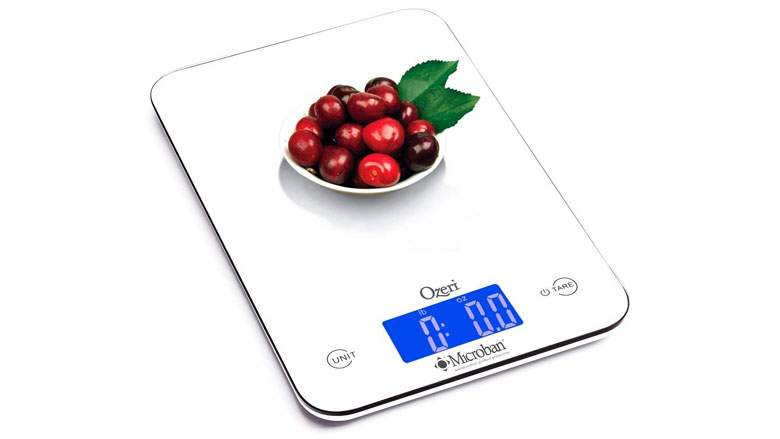 весы бытовые электронные