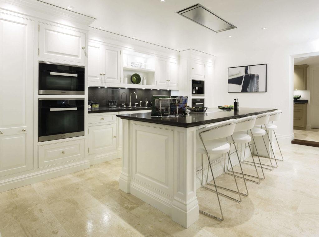 кухни фото классика