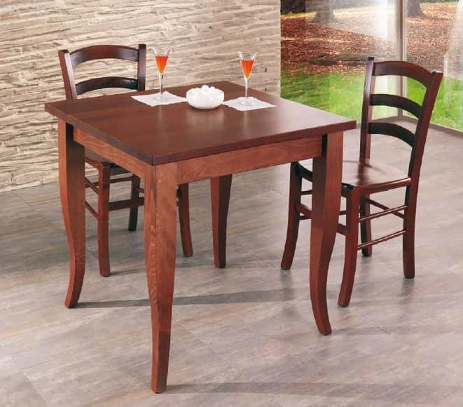 стол кухонный деревянный