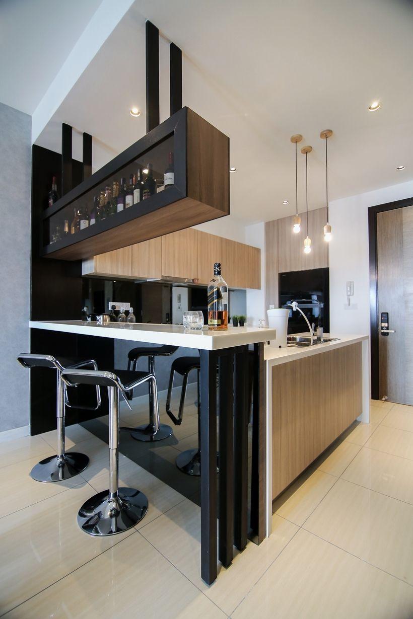 деревянный кухонный стол