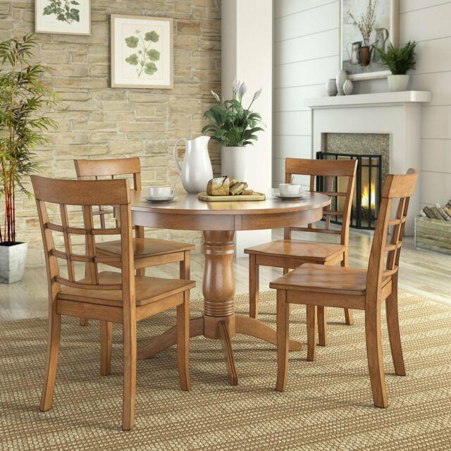 кухонные столы и стулья фото