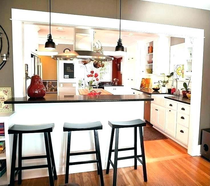 кухонный стол фото
