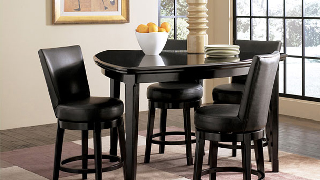 столы из дерева