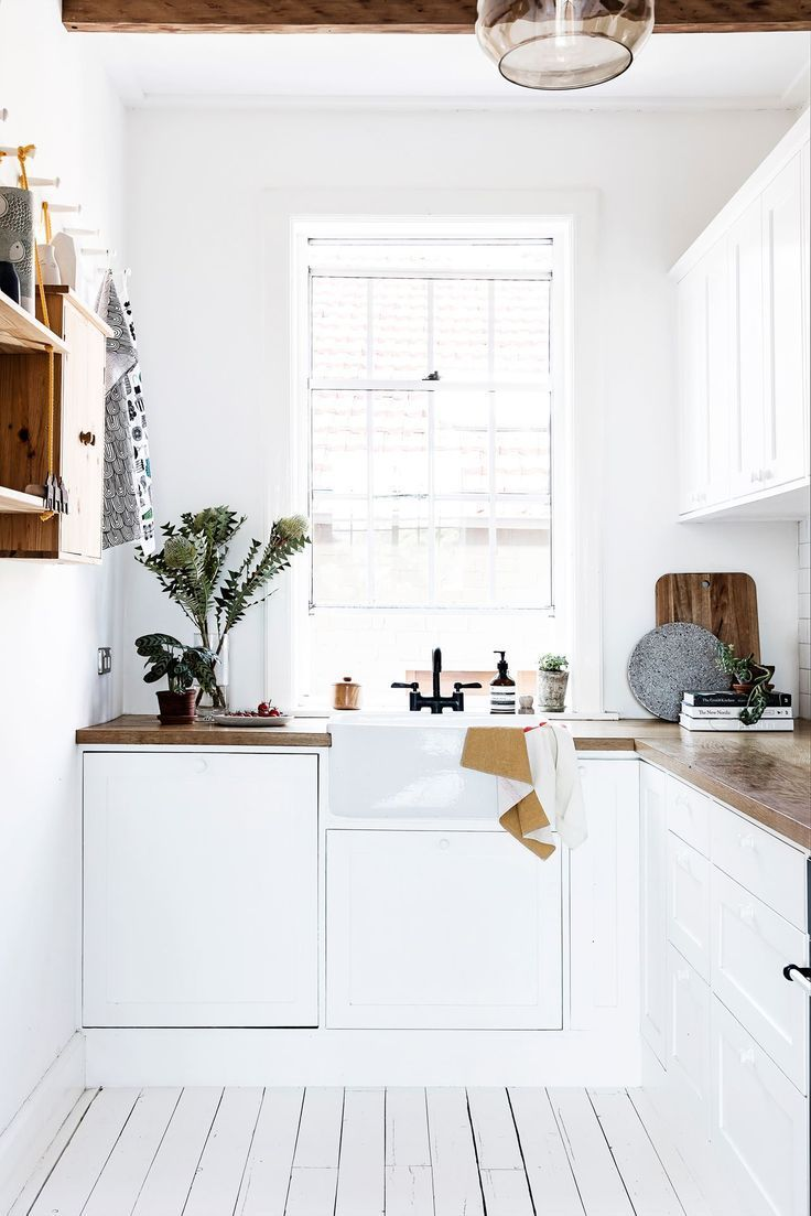 дизайн кухни 4 кв м