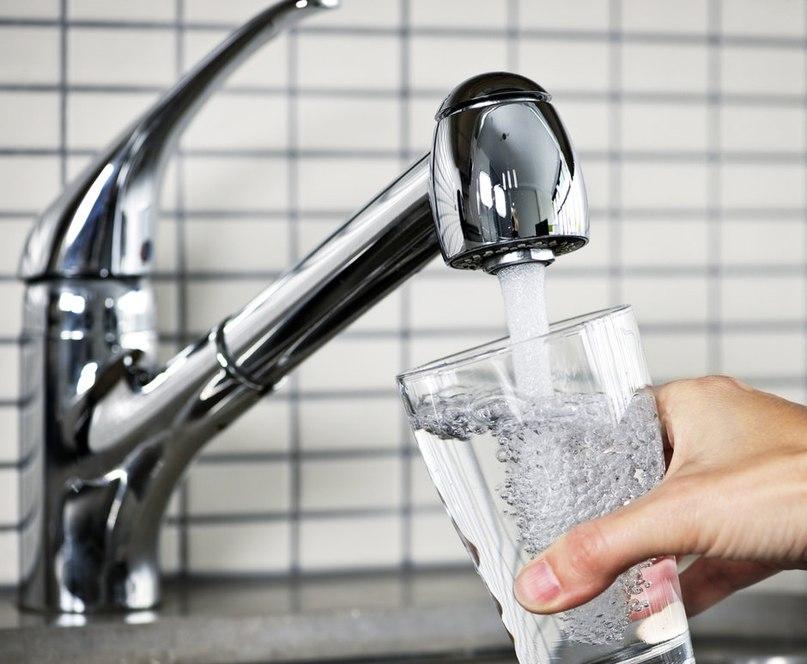 фильтры для жесткой воды в частный дом