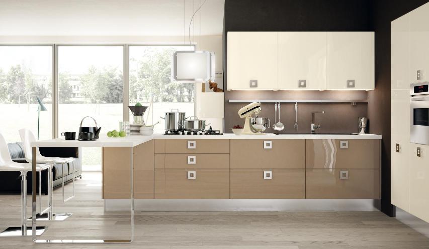 акриловые панели для кухни