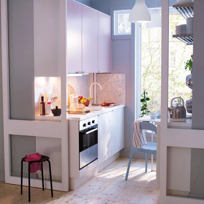 кухня 4 кв