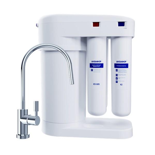 предфильтр для воды проточный