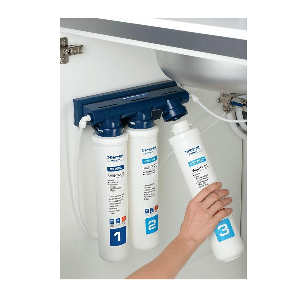 фильтр для холодной воды