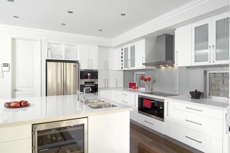 матовая или глянцевая кухня что выбрать