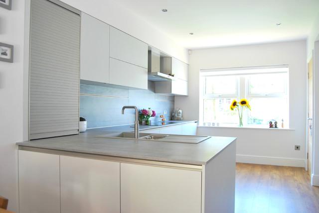 кухни фасады фото